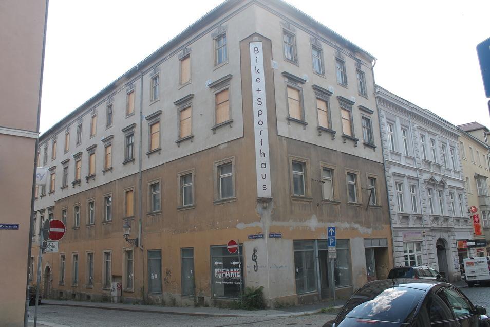 Die Innere Weberstraße 31 hat einen neuen Eigentümer.