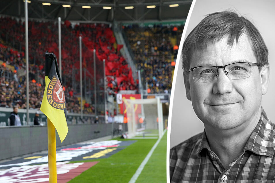 SZ-Sportredakteur Sven Geisler kommentiert den Klassenerhalt der Dresdner.
