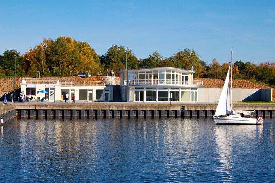 Hafencafé
