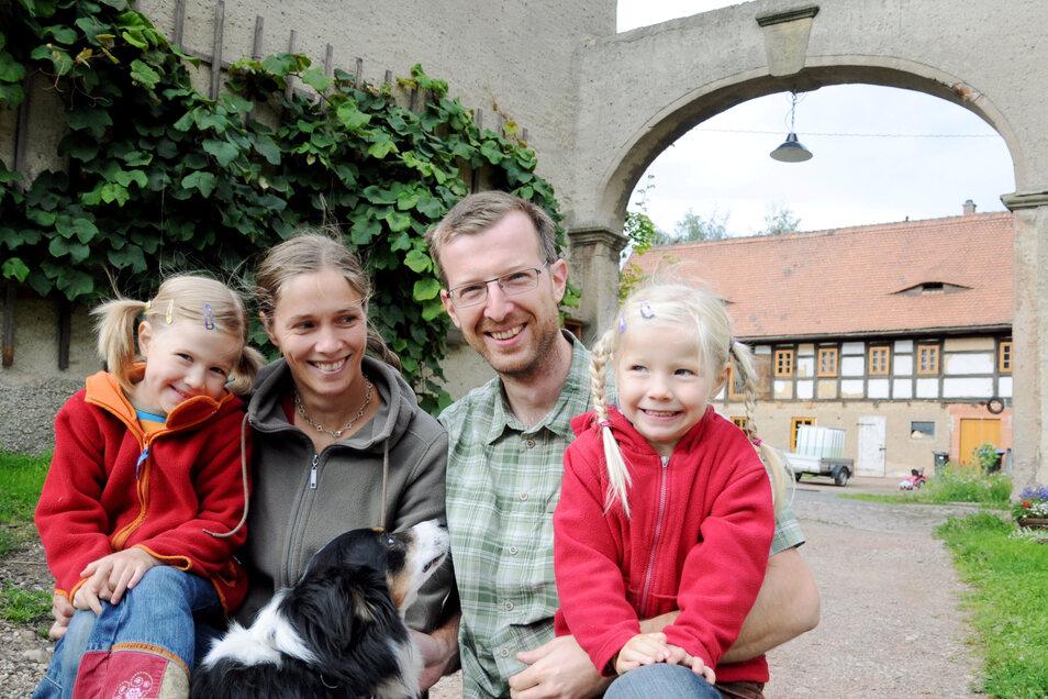 Sie fehlen in Görlitz sehr: Junge Familien.