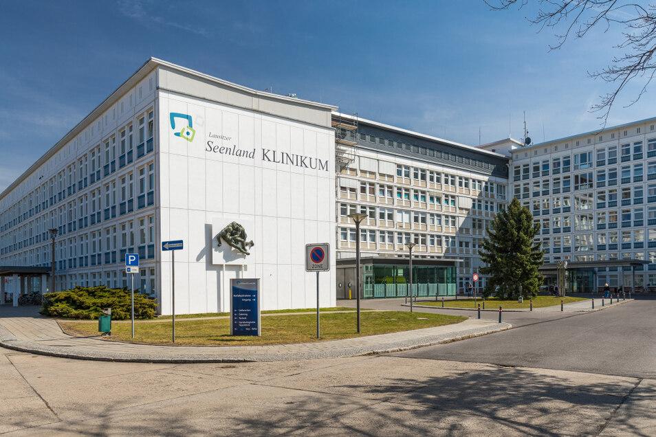 Lausitzer Seenland Klinikum