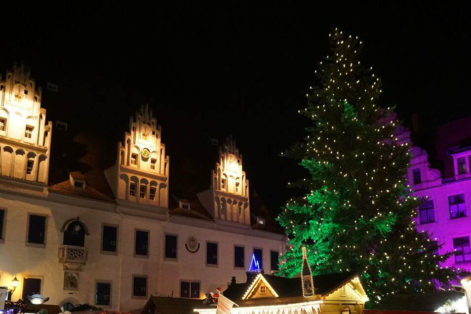 Die Meißner Weihnacht soll sich über die ganze Altstadt erstrecken.