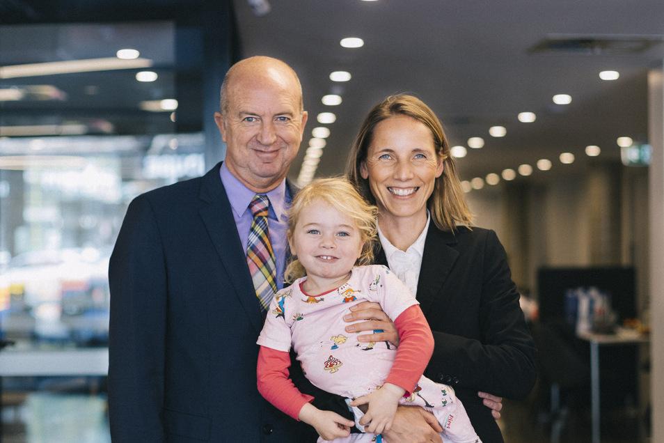 Ivonne Ranisch und ihre Familie dürfen in Australien seit Monaten nicht reisen.
