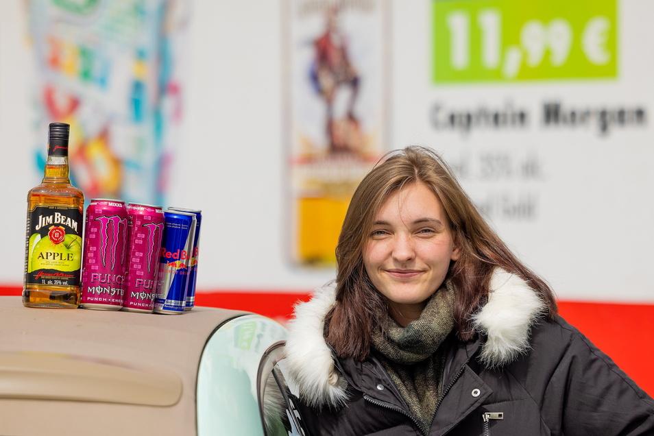 Marie wohnt nur eine Viertelstunde von Petrovice entfernt. Über die Grenze hat sie sich während des Lockdowns trotz verlockender Nähe nicht getraut. Ein Kumpel von ihr musste dafür 750 Euro Strafe zahlen.