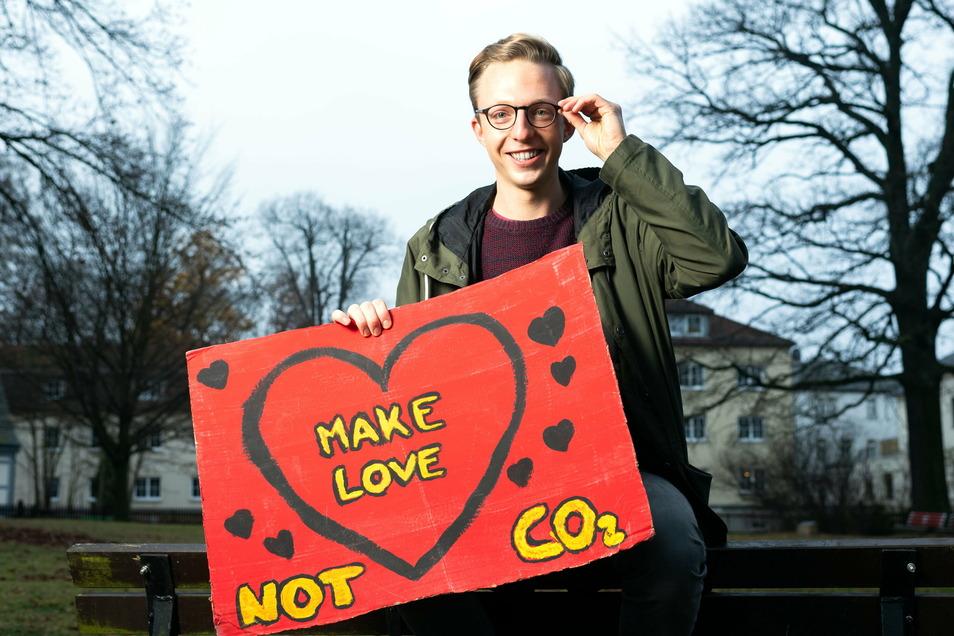 Paul Löser (20), Sebnitz, Lehramtsstudent für Mathematik und Gemeinschaftskunde