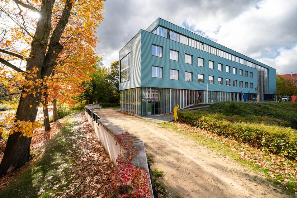 Impressionen der Standorte der Hochschule Zittau/Görlitz