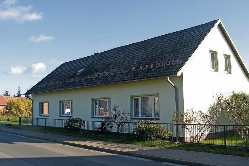 Der alte Bauhof in Schleife. In dem Objekt haben acht Vereine ihr Domizil.