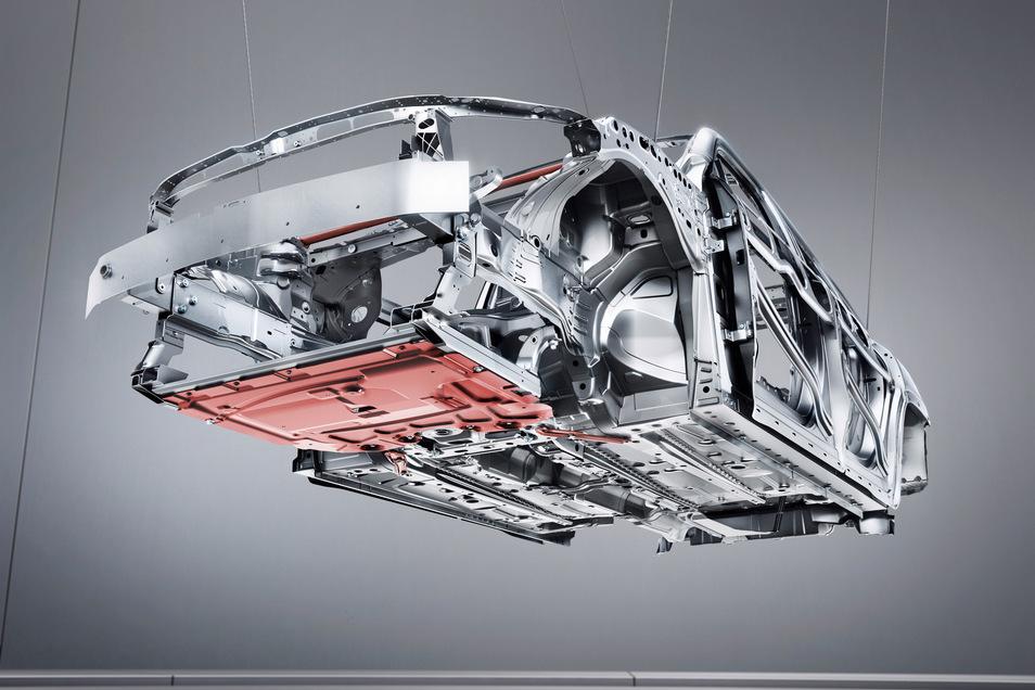 Soll lange halten: Autohersteller verweisen bei der Materialgüte auf jahrzehntelange Erfahrungen und Verbesserungen.