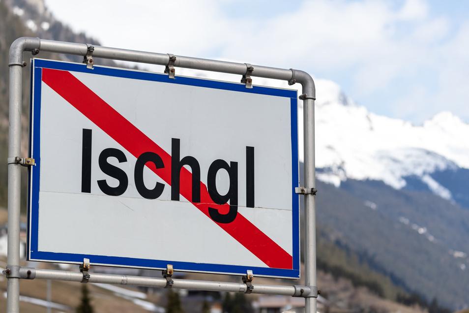 Der österreichische Skiort Ischgl gilt als einer der Hotspots, von denen aus sich der Coronavirus im März in Europa ausgebreitet hat.