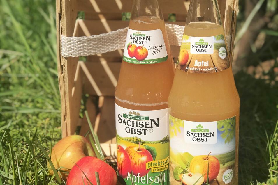 Bei Kübler & Niethammer in Kriebethal entstehen die neuen Etiketten nicht nur, sondern werden auch wieder recycelt.