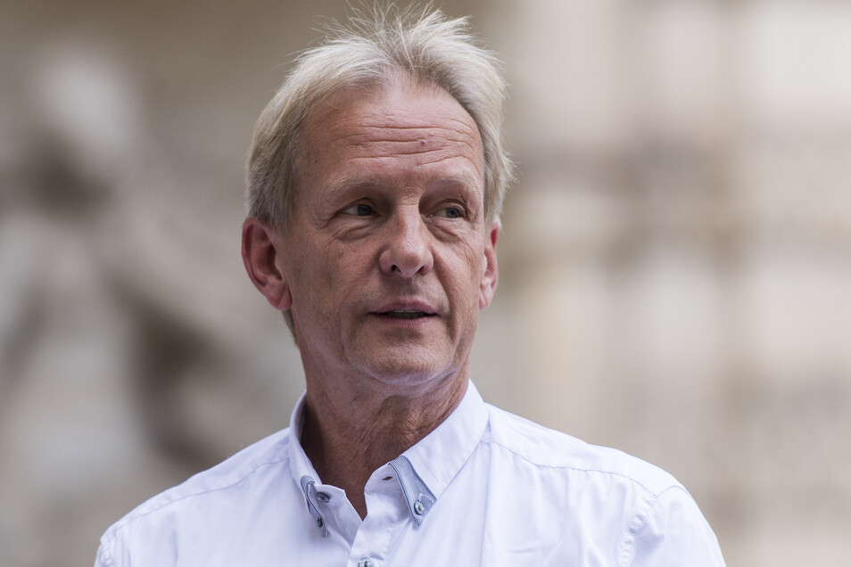 Jens Heinig bleibt Vorsitzender des Aufsichtsrates bei Dynamo.
