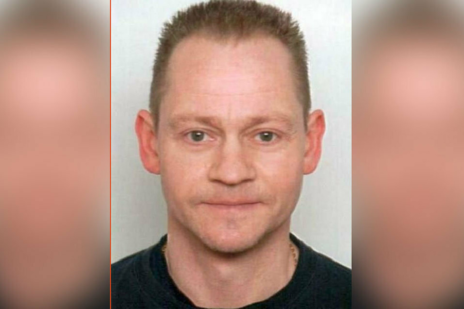 Seit dem 6. Oktober sucht die Berliner Polizei nach dem 51-jährigen Jens-Bernd Stade. Er könnte sich in der Oberlausitz aufhalten.