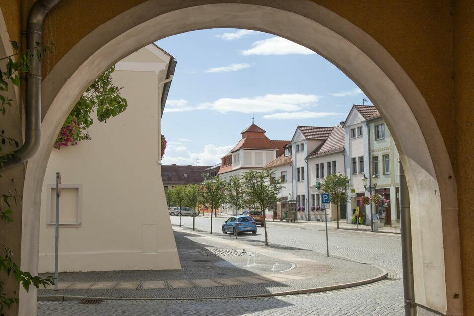 Wie das Rothenburg der Zukunft aussehen könnte, soll ein Strategiepapier klären. Bis Jahresende muss es fertig sein.