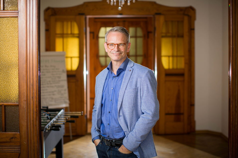 CDU-Kandidat Markus Reichel sagt, die Kampagne hätte ihn den Sieg kosten können.