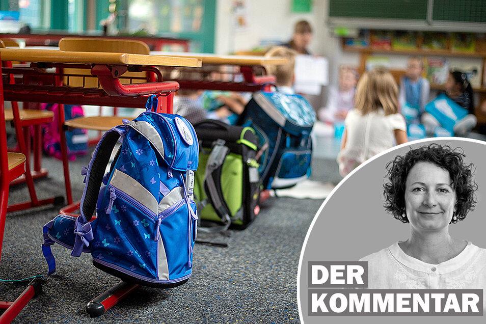 Viele Schulen sind über die Coronakrise flexibler geworden und besser ausgestattet.