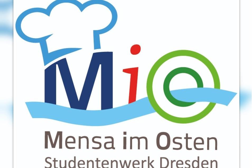 Das Logo der Görlitzer Mensa.