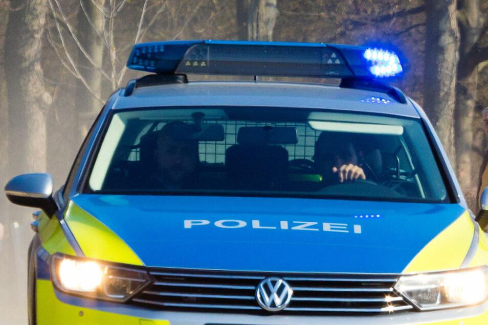 Die 11-Jährige war in Mickten unterwegs. Die Polizei nahm den Täter fest.