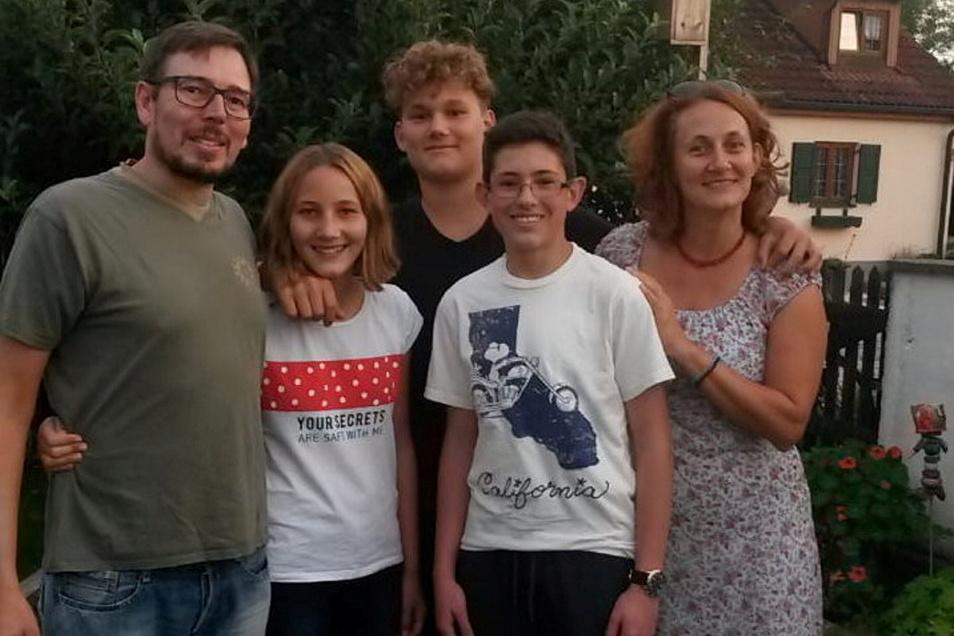 Für den deutsch-bolivianischen Schüleraustausch werden noch Gastfamilien in Görlitz und Umgebung gesucht.