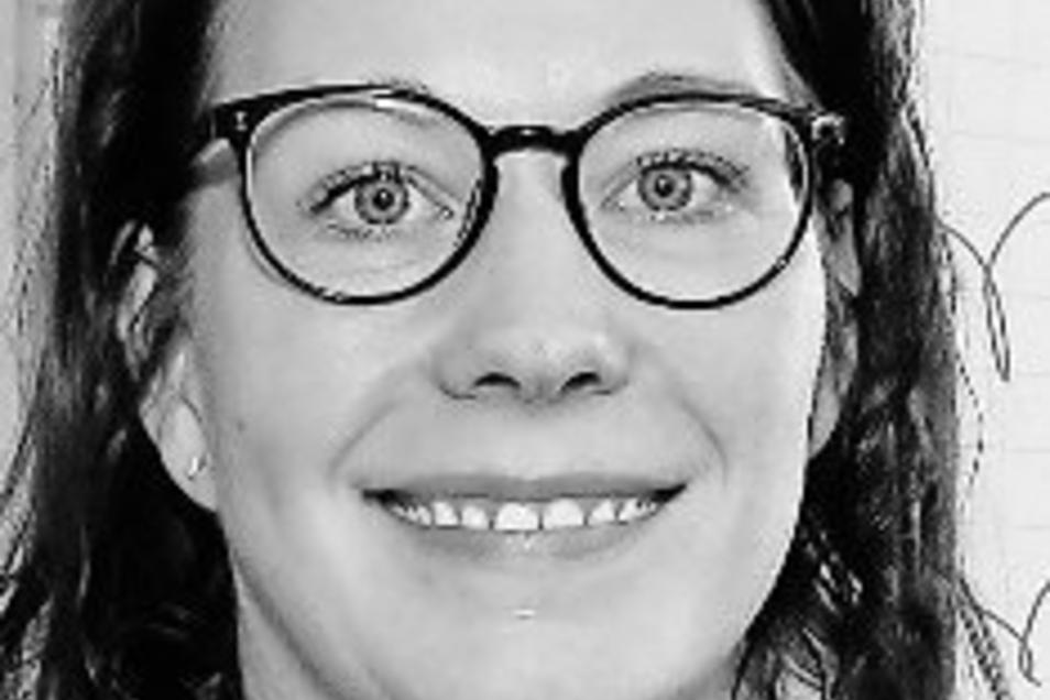 Marika Tändler-Walenta hat Diplom-Soziologie studiert und sitzt seit Oktober 2019 für die Linken im Sächsischen Landtag.