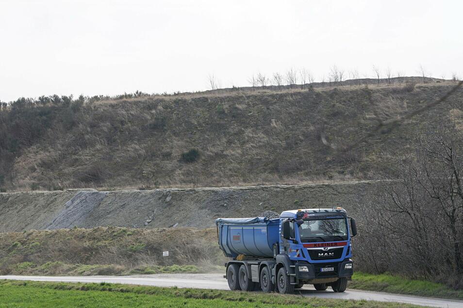 Seit Jahren beschäftigt der Steinbruch Pließkowitz Anwohner und Behörden. Dabei geht es um die Feinstaubbelastung. Jetzt liegen Messwerte vor.