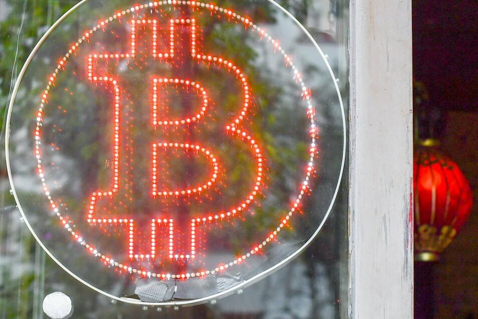Der Bitcoin eilt schon seit einiger Zeit von Rekord zu Rekord.