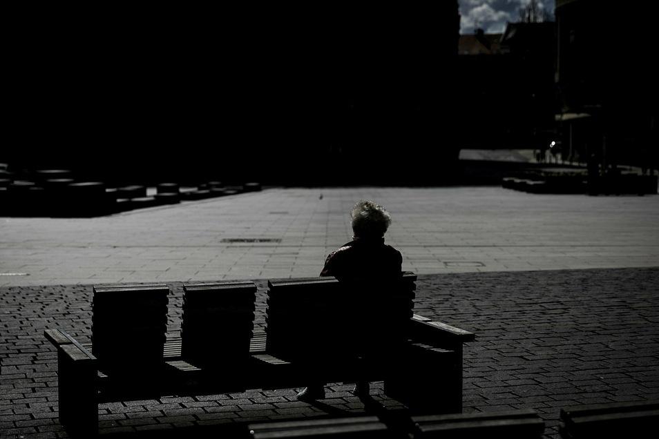 Einsamkeit macht vielen zu schaffen. Ein Problem, das die Coronakrise verstärkt, aber nicht neu aufgebracht hat.