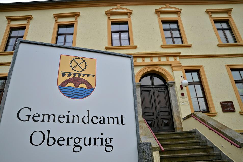 Im Juni wählen die Einwohner Obergurigs ihr neues Gemeindeoberhaupt.