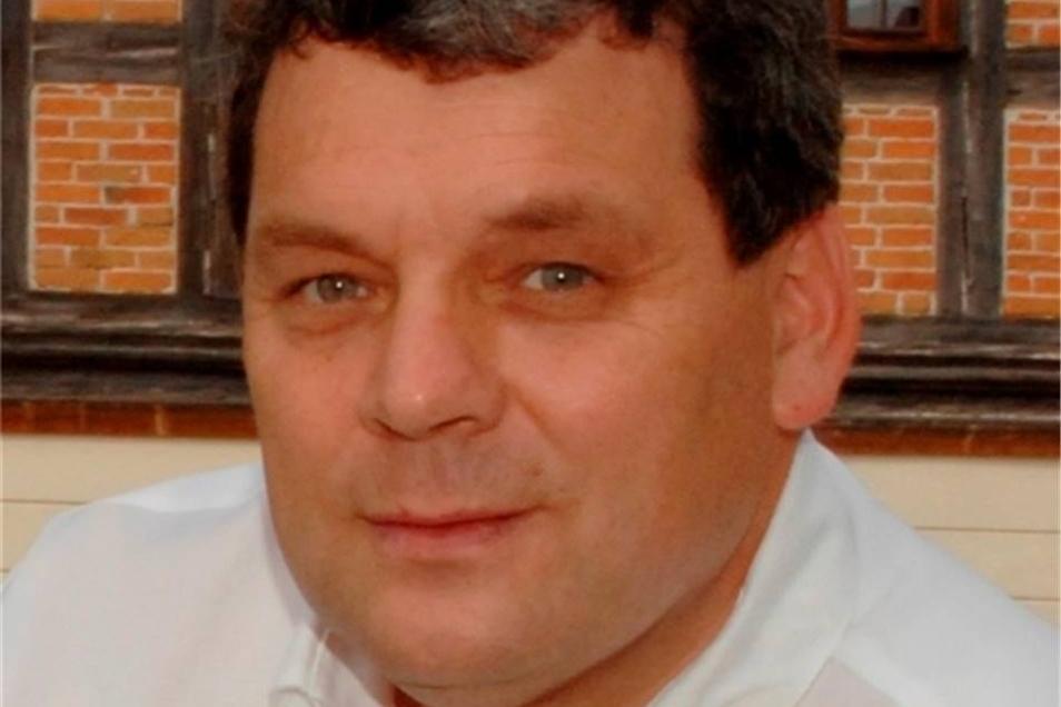 Michael Görke ist Bürgermeister der Gemeinde Kottmar.