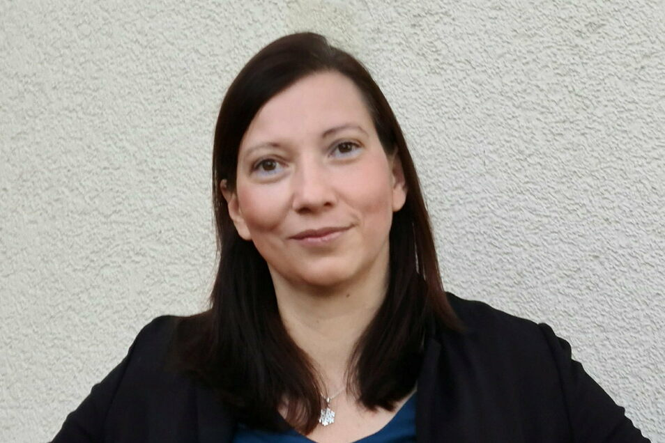 Gundula Bleul, Geschäftsführerin der Kulturlandschaft Moritzburg GmbH.