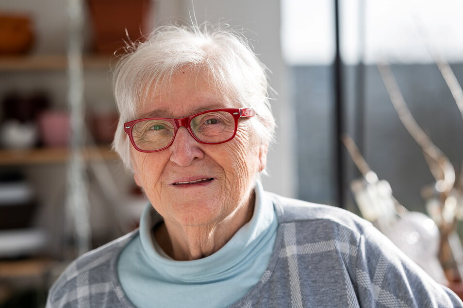 Karin Mohr gab den Vorsitz des Görlitzer Seniorenbeirats enttäuscht ab.