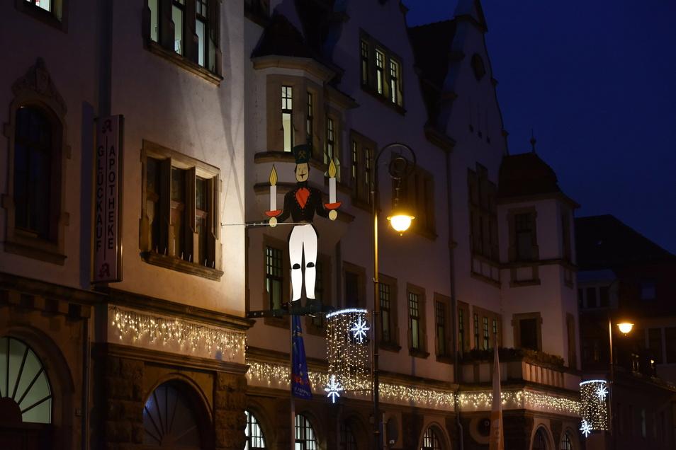 Die Stadtverwaltung Freital hat den Publikumsverkehr eingestellt.