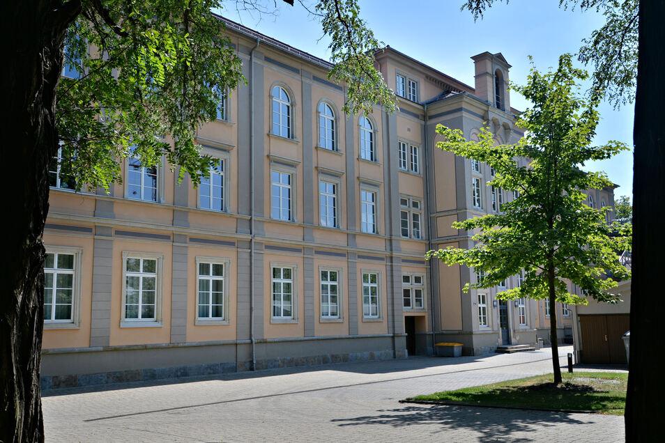 Das Bautzener Philipp-Melanchthon-Gymnasium lädt für den am 31. Januar zum Tag der offenen Tür ein.