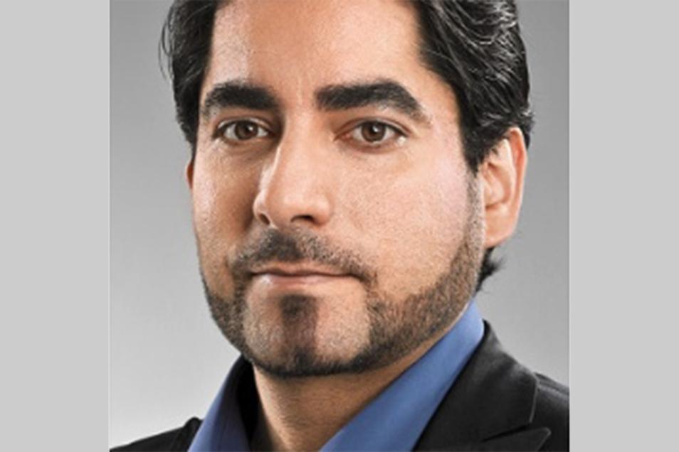 Mouhanad Khorchide ist Professor für islamische Religionspädagogik und Leiter des Zentrums für Islam. Theologie in Münster.