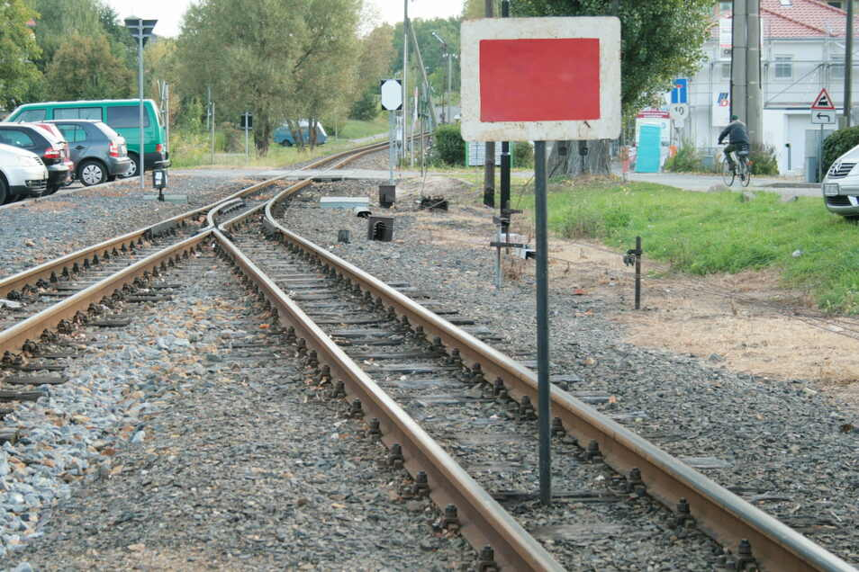 Ab Sonnabend rollen zwischen Radebeul und Radeburg wieder die Züge.