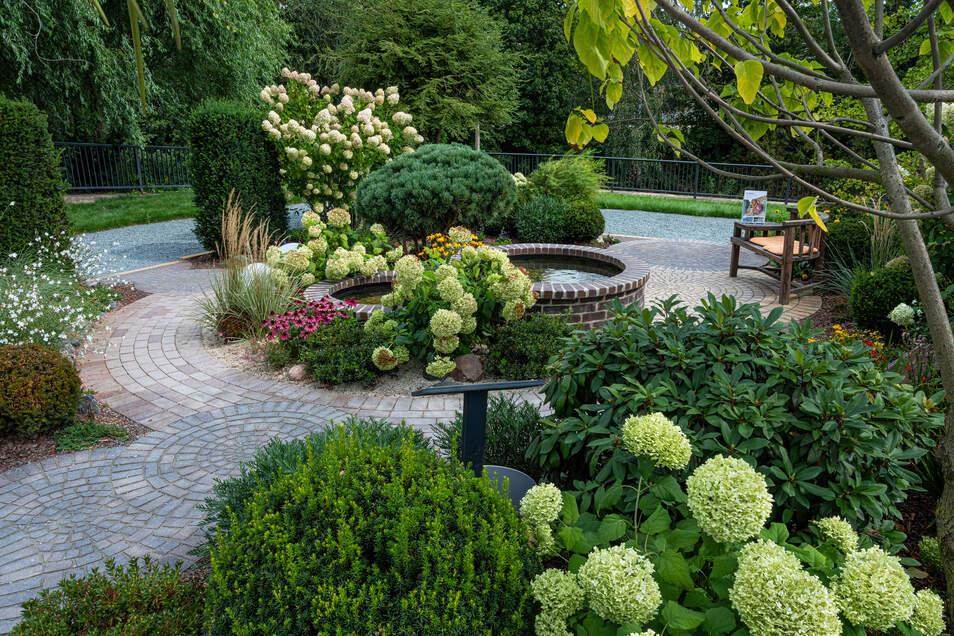 Die besten Tipps für 100 Quadratmeter Garten   Sächsische.de