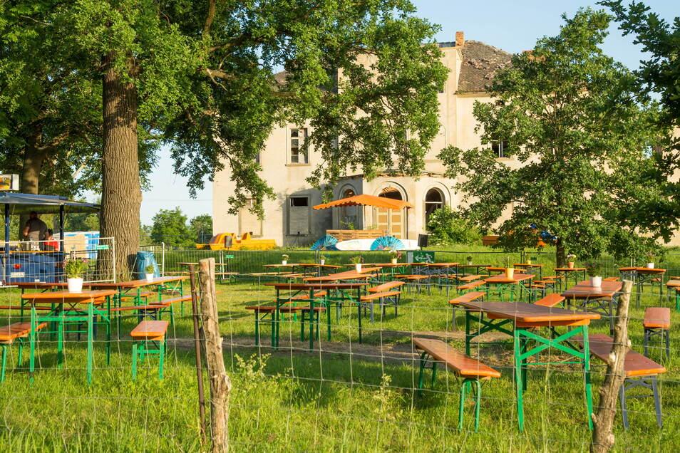 Über Ostern verbietet der Landkreis Alkohol in den Ausflugbereichen der Seen im Landkreis - das betrifft unter anderem den Berzdorfer, Bärwalder und Olbersdorfer See.
