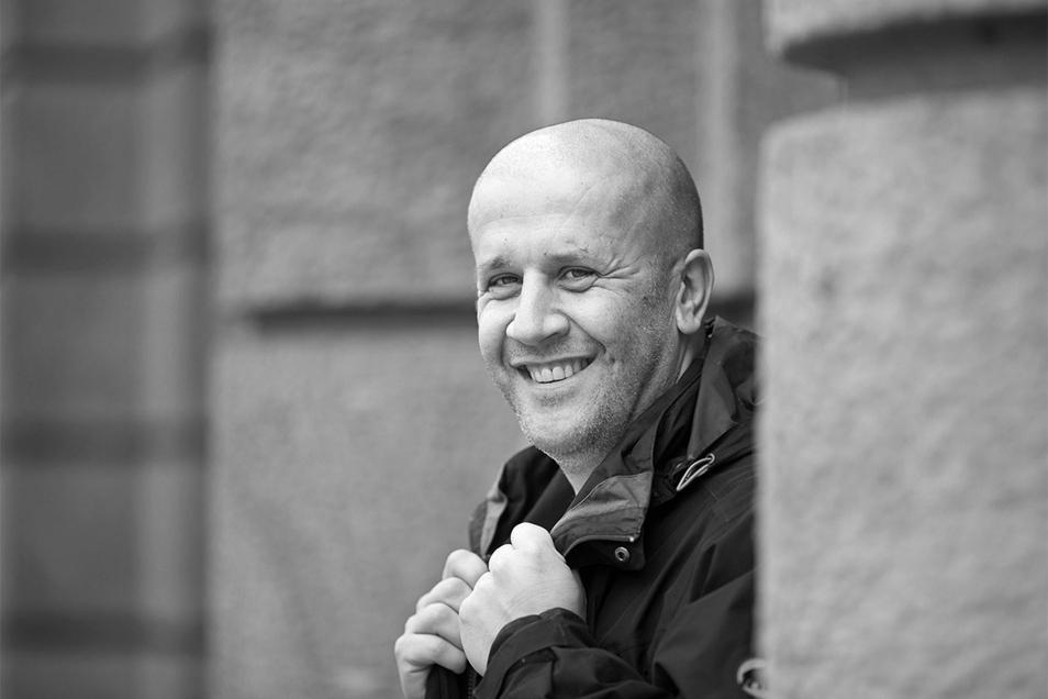 Elvir Jugo erlag in der Nacht zum Donnerstag mit 42 Jahren seinem Krebsleiden.