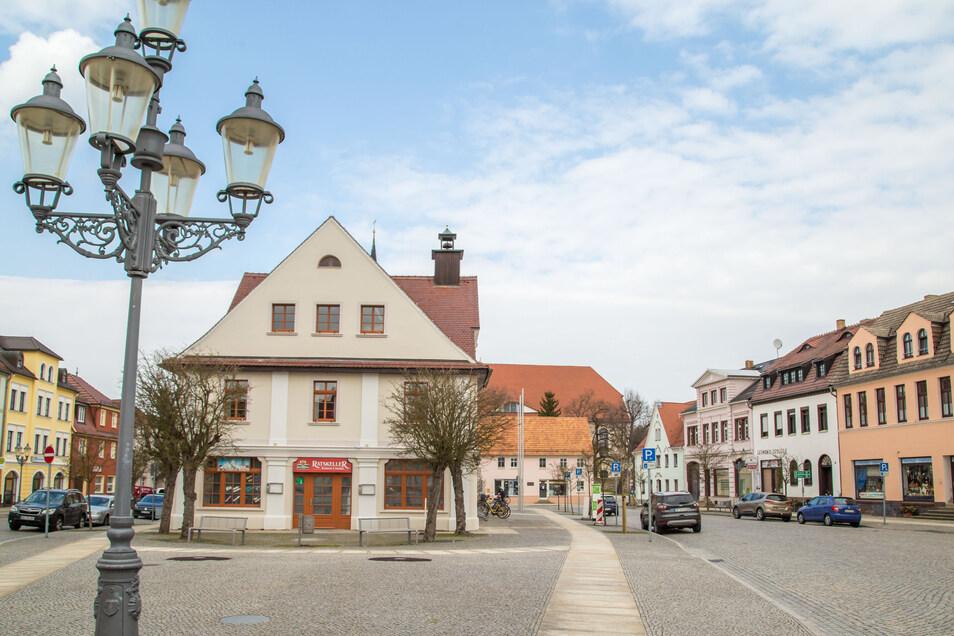 In Rothenburg soll demnächst ein Bürgerbus fahren. Wie das Projekt umgesetzt wird, steht noch nicht ganz fest.
