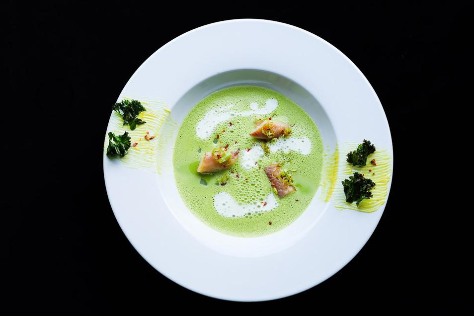 Effektvolle Rezepte einfach kochen zeigt Thomas Sixt auf seinem Kochblog.