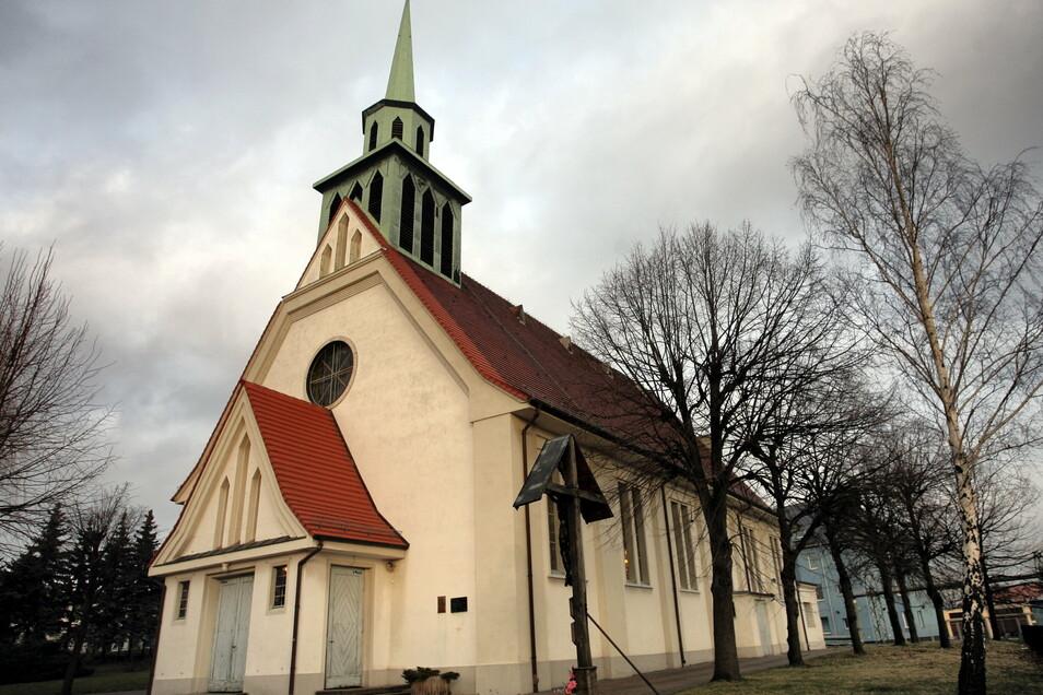 St. Bonifatiuskirche Zgorzelec