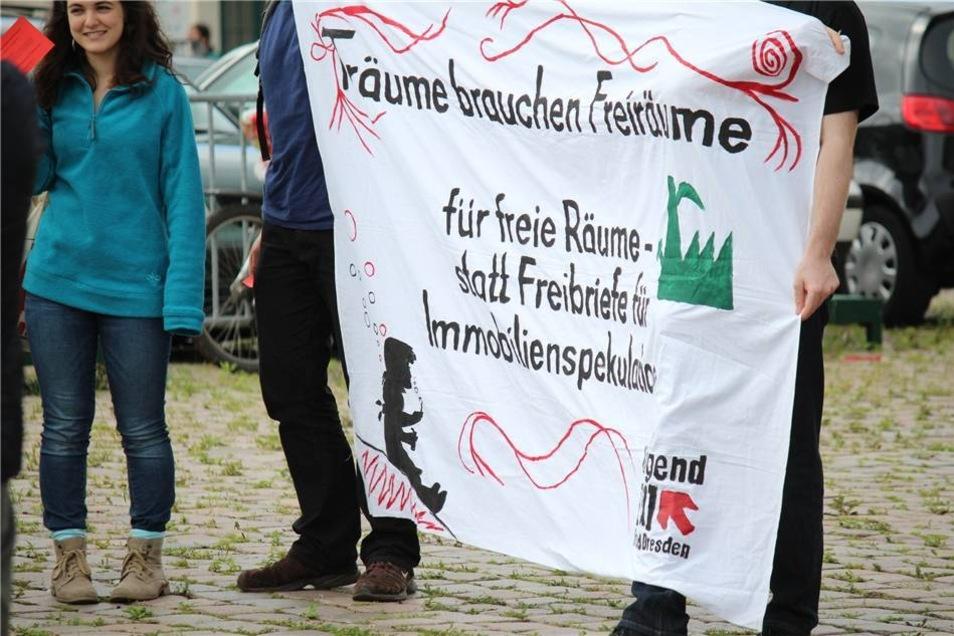 """""""Träume brauchen Freiräume""""."""
