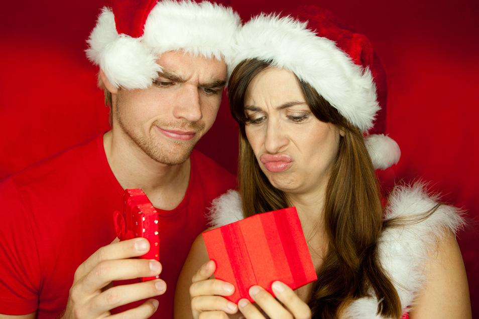 Händler müssen Geschenke nicht umtauschen