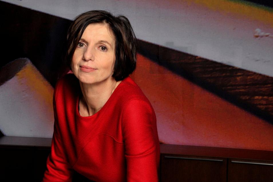 Jutta Allmendinger, 64, ist seit 2007 Präsidentin des Wissenschaftszentrum Berlin für Sozialforschung.