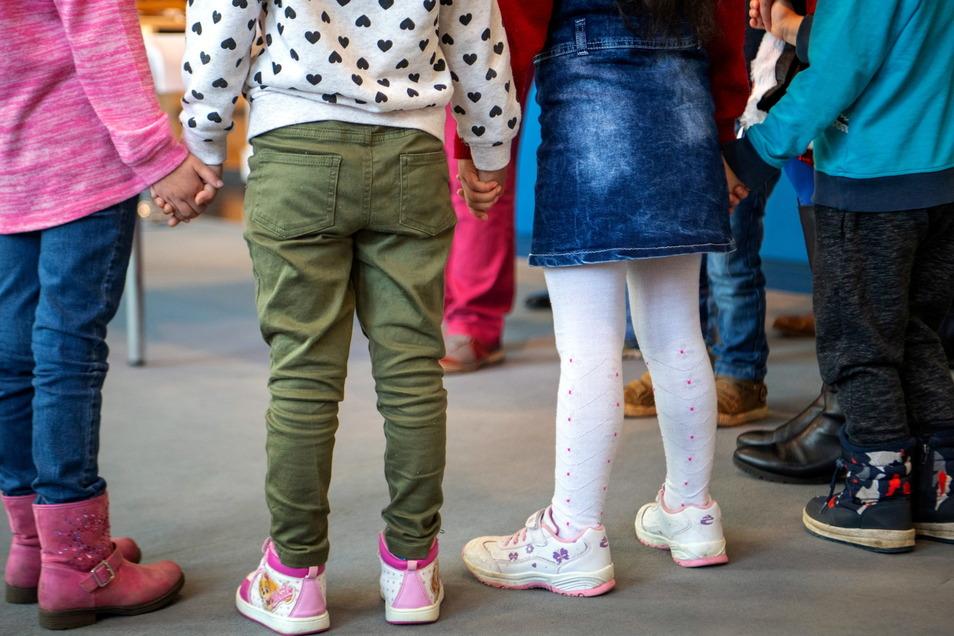 Die Elternbeiträge für die Betreuung von Kindern in den Glashütter Kindereinrichtungen werden ab September deutlich teurer.