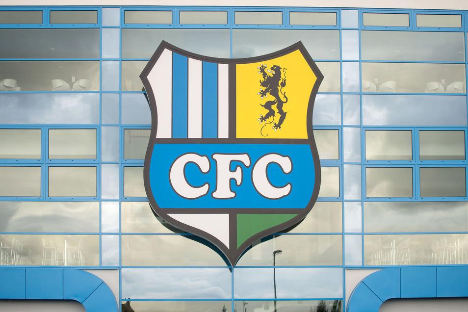 Der CFC spielt in der neuen Saison in der Regionalliga.