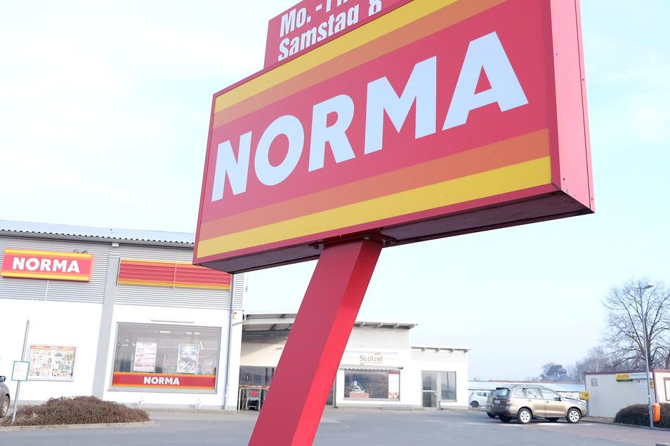 Norma, hier ein Symbolfoto, erneuert derzeit den Markt im City-Center Görlitz und schließt deshalb für zwei Tage.
