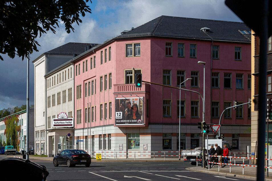 Die Musikschule im Stadtkulturhaus kann möglicherweise bald wieder öffnen.