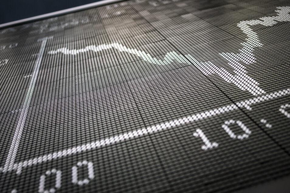 ETFs sind eine vergleichsweise krisenresistente Anlageform.
