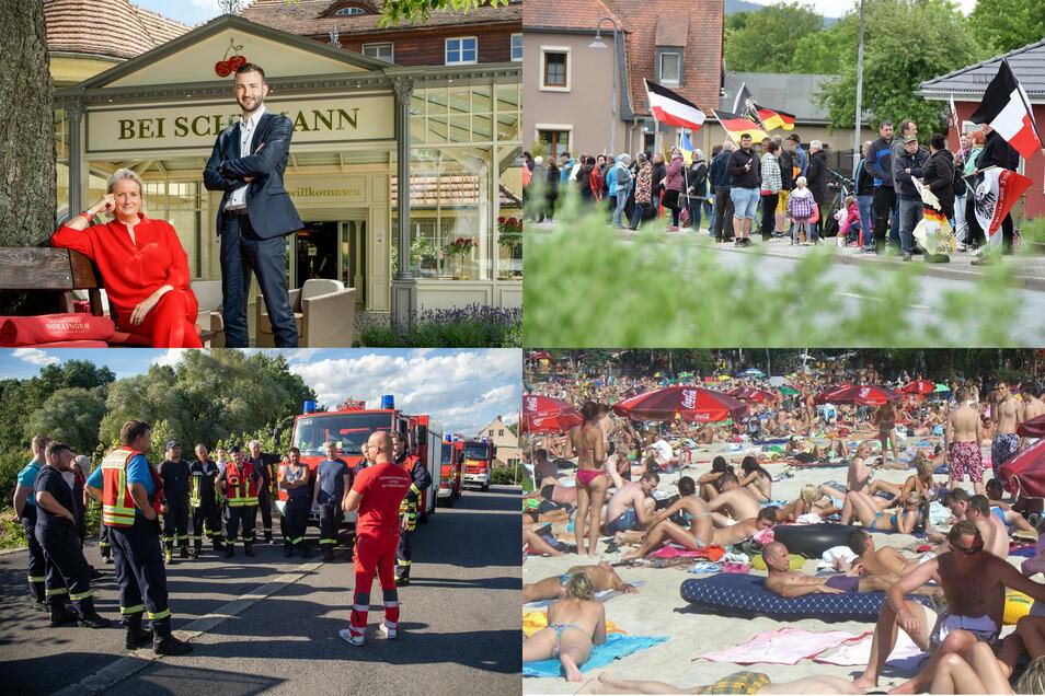 Diese Themen haben die Leser im Landkreis Bautzen in dieser Woche am meisten interessiert.