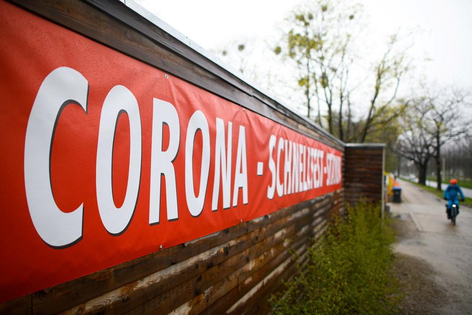 Orte für kostenfreie Corona-Schnelltests gibt es immer mehr. Auch in und um Riesa soll es bald weitere geben.